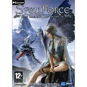 SpellForce: The Breath of Winter (Expansion) (PC)