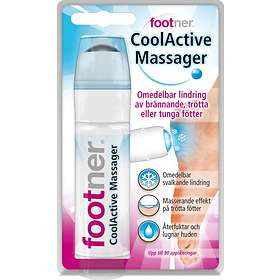 Footner Cool Active Massager Gel 50ml