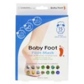 Baby Foot Intensive Hydration Foot Mask