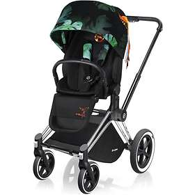 Cybex Priam Birds Of Paradise Collection (Pushchair)