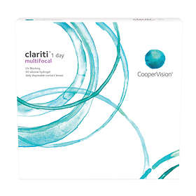 CooperVision Clariti 1 Day Multifocal (90-pack)