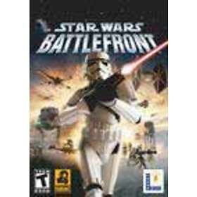 Star Wars: Battlefront (2004) (PC)