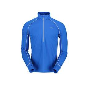 Rab Flux Pull-On LS Shirt Half Zip (Men's)