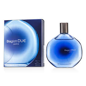 Laura Biagiotti Due Uomo After Shave Spray 90ml