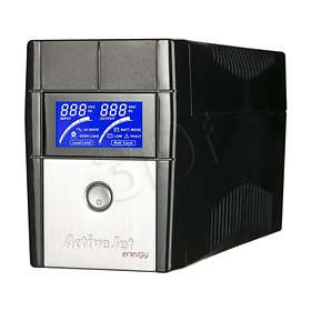 ActiveJet AJE-EASY 650 LCD