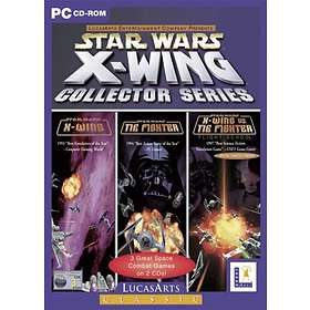 Star Wars: X-Wing - Collector Series (PC)