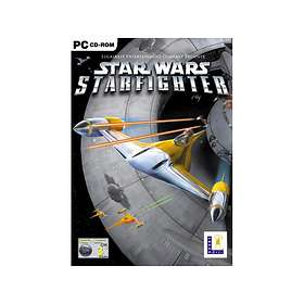 Star Wars: Starfighter (PC)