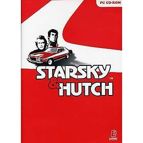 Starsky & Hutch (PC)