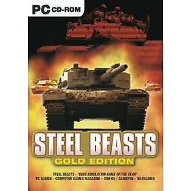 Steel Beasts - Gold Edition (PC)