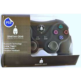 Spartan Gear Wireless Six-Axis Controller (PS3)