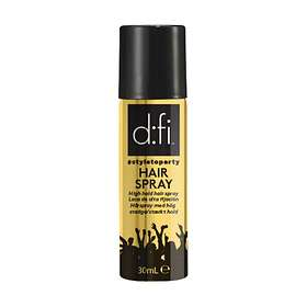 d:fi Hair Spray 30ml