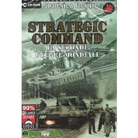 Strategic Command (PC)