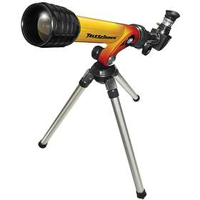 Alga Science Telescope HD 30/400