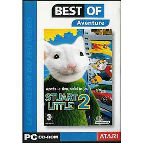Stuart Little 2 (PC)