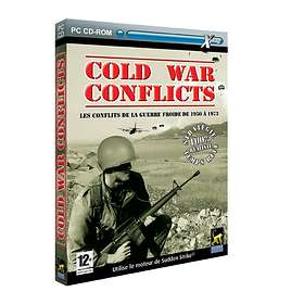 Cold War Conflicts: Days in the Field 1950-1973 (PC)