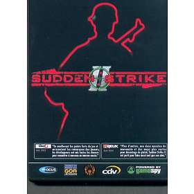 Sudden Strike II (PC)