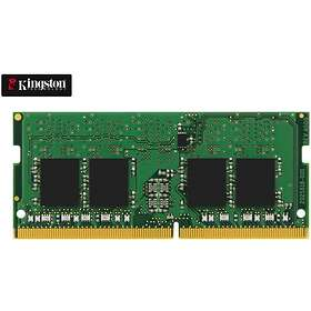 Kingston SO-DIMM DDR4 2400MHz 16GB (KCP424SD8/16)