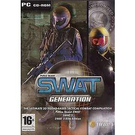 Police Quest: SWAT Generation (PC)