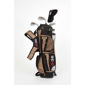 Golf36 Children Size 1 with Carry Stand Bag