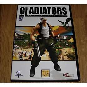The Gladiators: The Galactic Circus Games (PC)