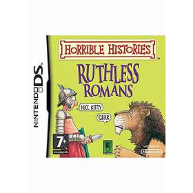 Horrible Histories: The Ruthless Romans (DS)