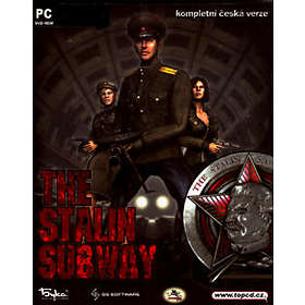 The Stalin Subway (PC)