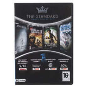 The Standard Games Volume One (PC)