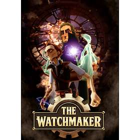 The Watchmaker (PC)