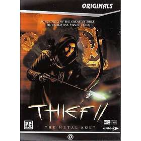 Thief II: The Metal Age (PC)