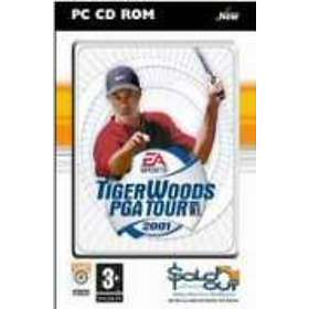 Tiger Woods PGA Tour 2001 (PC)