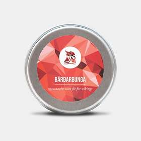 Fit for Vikings Moustache Wax Bárðarbunga 15ml
