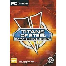 Titans of Steel: Warring Suns (PC)