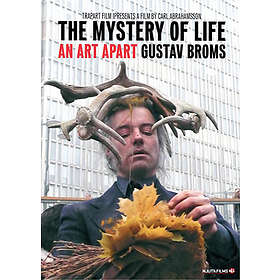 The Mystery of Life: An Art Apart - Gustaf Broms