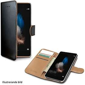 Celly Wallet Case for Honor 8 Lite