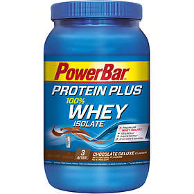 PowerBar Protein Plus 100% Whey Isolate 0.57kg