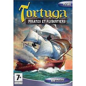 Tortuga: Pirates of the New World (PC)