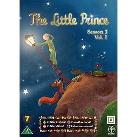 The Little Prince - Säsong 3: Vol 1