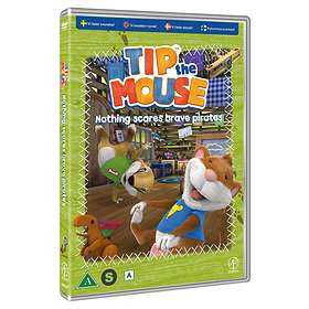 Tip the Mouse: Nothing Scares Brave Pirates