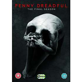 Penny Dreadful - Season 3 (UK)