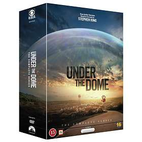 Under The Dome - The Complete Series