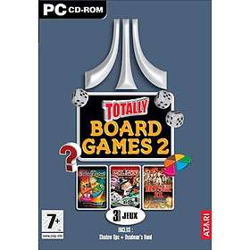 Totally Board Games (Monopoly, Risk, Cluedo) (PC)