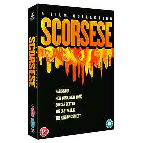 Scorsese - 5 Film Collection