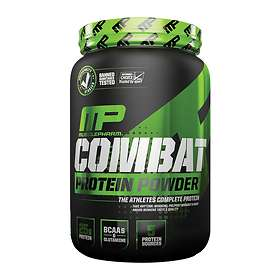 Musclepharm Combat Protein Powder 0.9kg