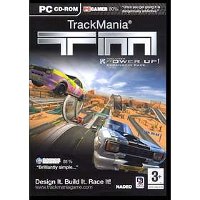 TrackMania: Power Up (Expansion) (PC)