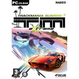 TrackMania Sunrise (PC)