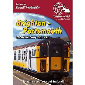 Train Simulator: Brighton to Portsmouth (Expansion) (PC)