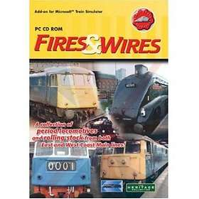 Train Simulator: Fires & Wires (Expansion) (PC)