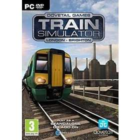 Train Simulator: London to Brighton Express (Expansion) (PC)