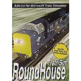Train Simulator: RoundHouse (Expansion) (PC)
