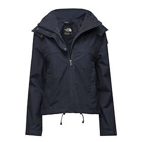 The North Face Cagoule Short Jacket (Dam)